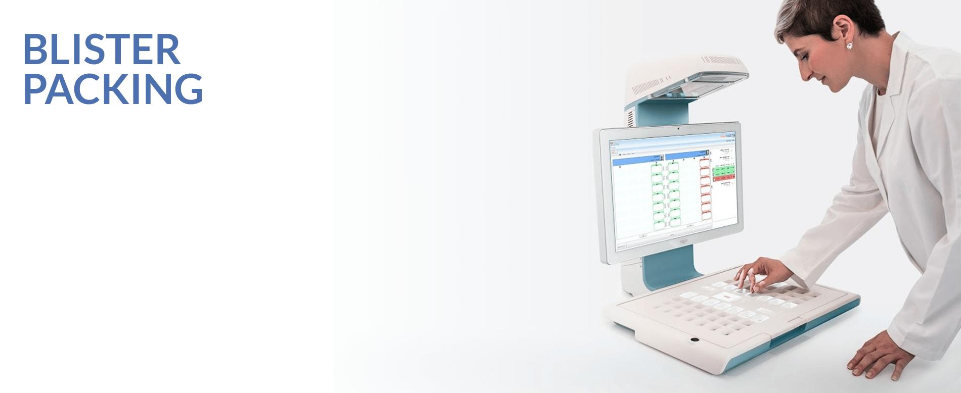Pharmacy robotic automation in Australia