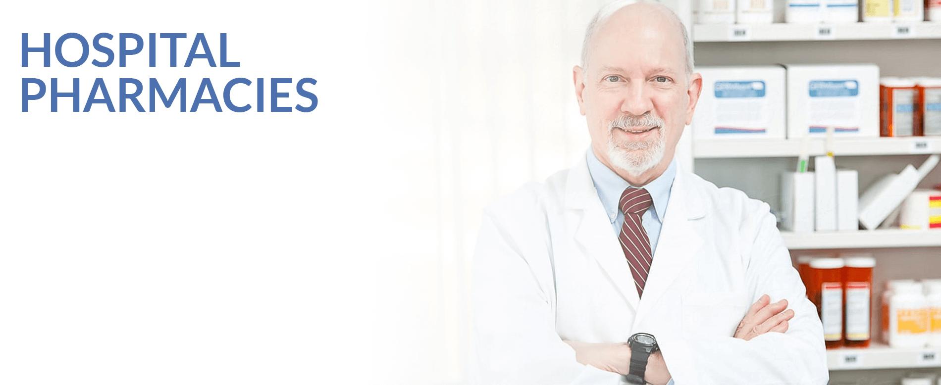 Hospital Pharmacies Meditec