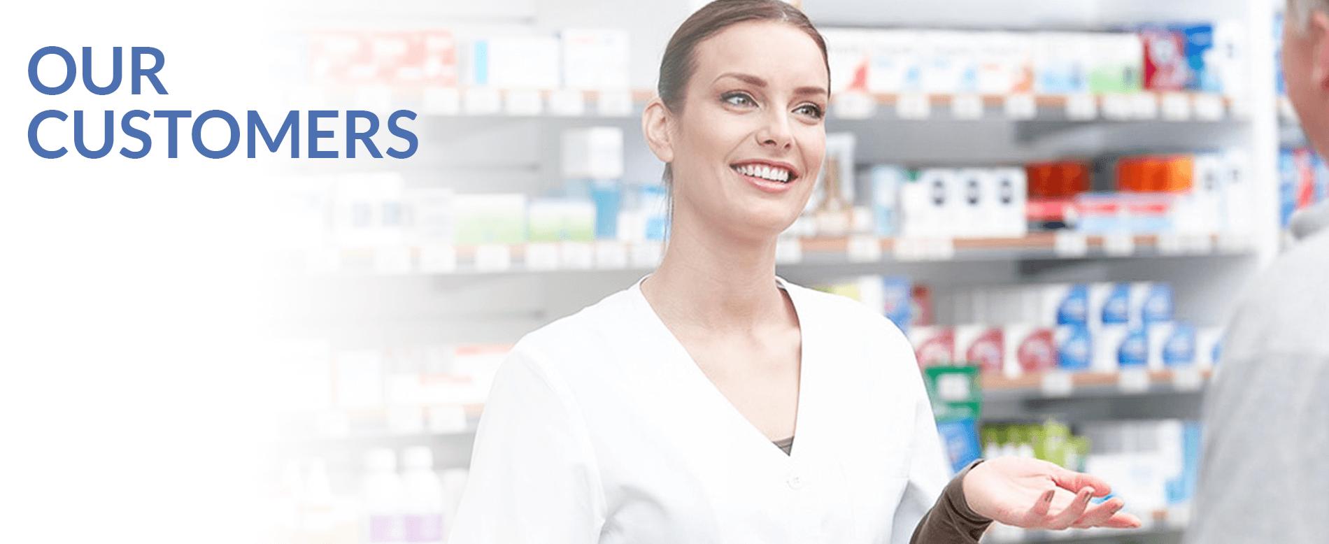 medicine dispenser Australia