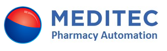 Meditec Pharmacy Automation